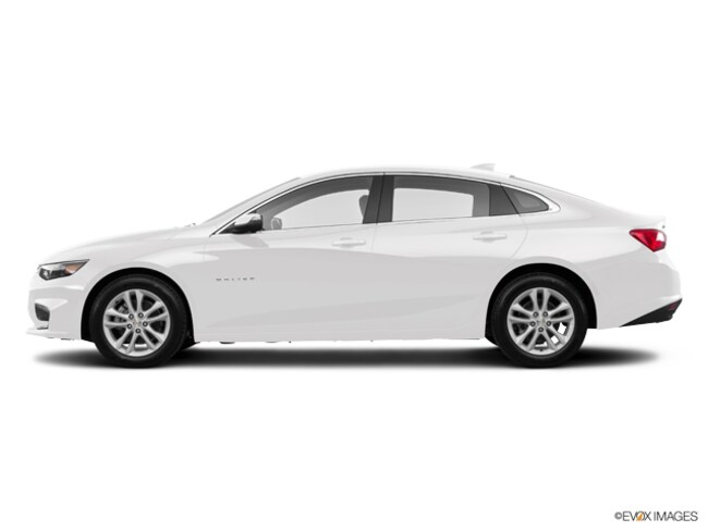 Used 2018 Chevrolet Malibu LT Sedan for Sale in Santa Maria, CA