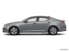 Used Vehicles for sale 2016 Kia Optima Hybrid EX Sedan in Albuquerque, NM