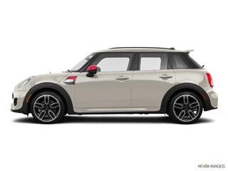 2016 MINI Hardtop 4 Door Cooper S Hatchback