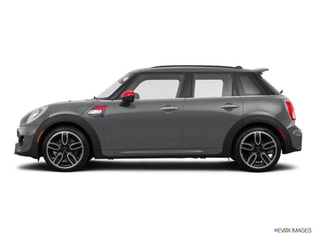 2016 MINI Hardtop 4 Door Hatchback