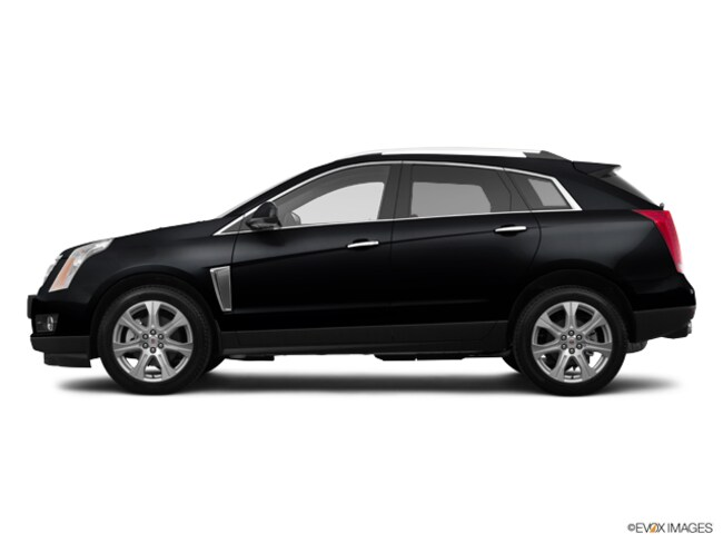 Used 2016 CADILLAC SRX Premium Collection SUV For Sale in Nashua, NH