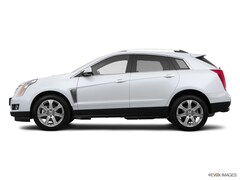 Pre-Owned 2016 CADILLAC SRX For Sale Near Biloxi