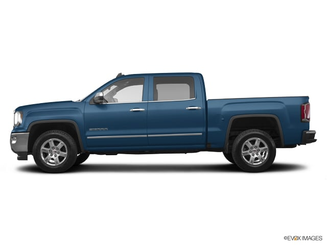 Used 2016 GMC Sierra 1500 SLT Truck in Livermore, CA