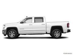 2016 GMC Sierra 1500 SLT Truck