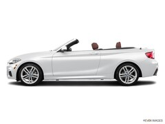 2016 BMW 2 Series 228i Convertible Los Angeles California
