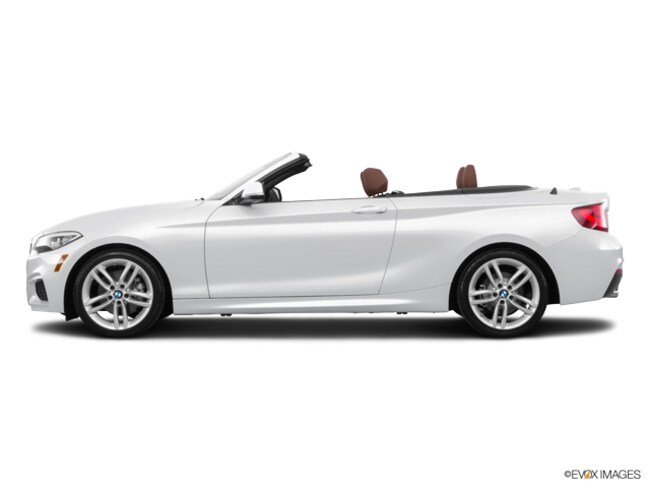 Used 2016 BMW 2 Series 228i Saint Petersburg