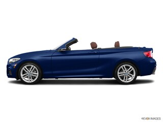 Used 2016 BMW 228i Convertible near Los Angeles