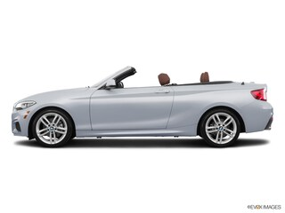 Used 2016 BMW 228i Convertible Philadelphia