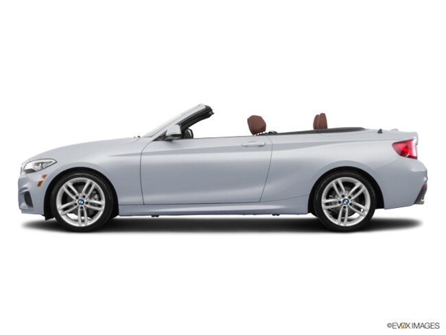 Used  2016 BMW 228i Convertible for sale in Camarillo