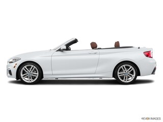 Used 2016 BMW 228i in Long Beach