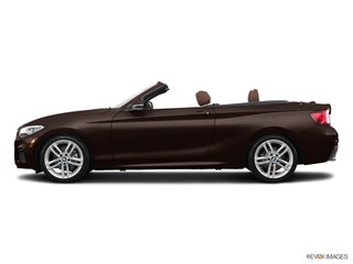 2016 BMW 228i Convertible near Los Angeles, CA