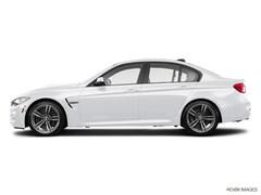 Used 2016 BMW M3 Sedan in Nashville