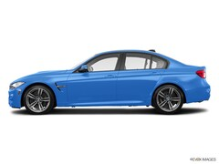 Used 2016 BMW M3 Sedan near north hollywood