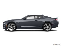 Used 2016 Chevrolet Camaro SS 2SS Coupe in Arlington, TX