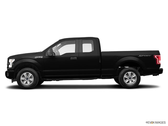 New 2016 Ford F-150 XLT Super Cab Buffalo NY