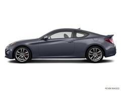 2016 Hyundai Genesis Coupe 3.8 Ultimate w/Tan Seats Coupe