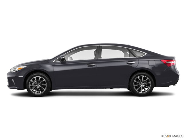 Certified Pre-Owned 2016 Toyota Avalon Sedan For Sale Westerly, RI