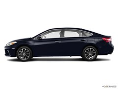 Certified 2016 Toyota Avalon Sedan Hutchinson