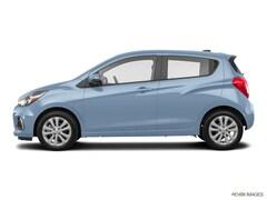 Bargain Used 2016 Chevrolet Spark 1LT Hatchback KL8CD6SA0GC594519 under $15,000 for Sale in Jackson, MS