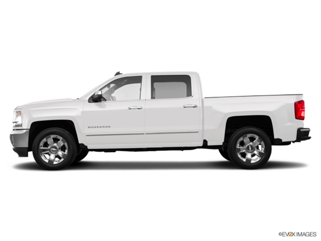 Used 2016 Chevrolet Silverado 1500 For Sale in San Antonio