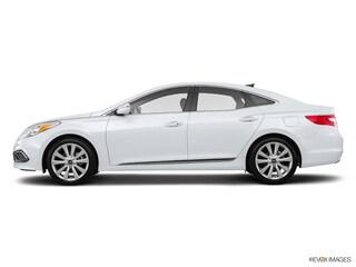 Used 2016 Hyundai Azera Limited Sedan in Montgomery