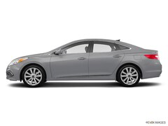 2016 Hyundai Azera Limited Sedan in Memphis