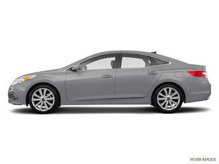 2016 Hyundai Azera Limited Sedan