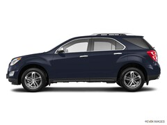 Used 2016 Chevrolet Equinox LTZ SUV 2GNFLGE30G6183423 near Portland OR