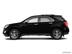 Used 2016 Chevrolet Equinox LTZ SUV Grand Forks, ND