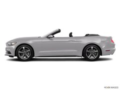Used 2016 Ford Mustang V6 Convertible For Sale In Carrollton, TX