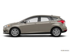 Buy a 2016 Ford Focus in Oxford, MS
