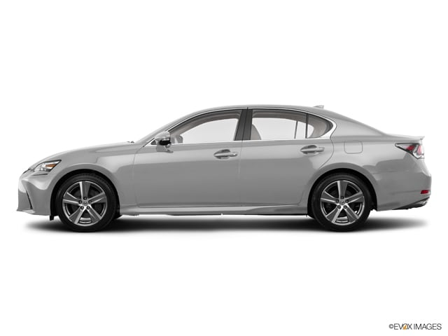 2016 LEXUS GS Sedan