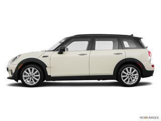 Used 2016 MINI Clubman Cooper Wagon For Sale in Portland