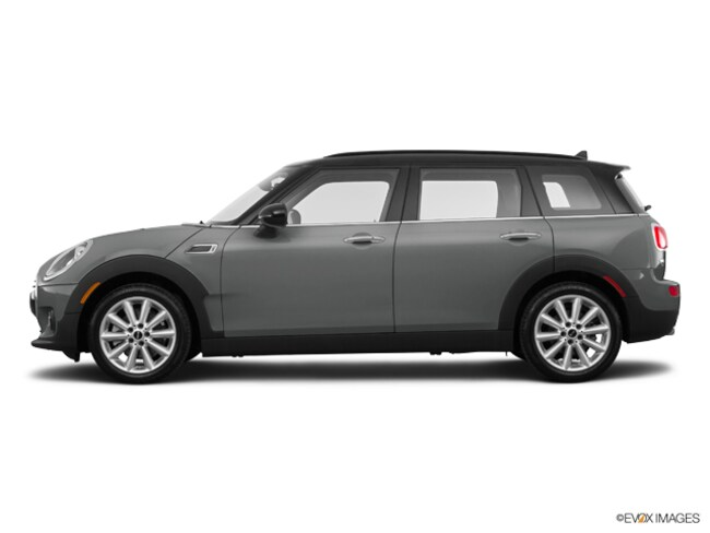 Used 2016 Mini Clubman For Sale Hartford Ct