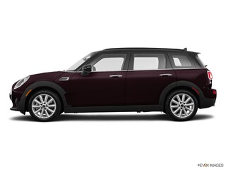 Certified Pre-Owned 2016 MINI Clubman Cooper Wagon For Sale in Portland, OR