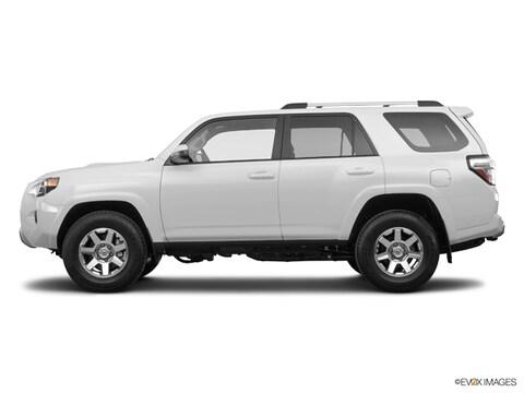 2016 Toyota 4Runner Trail SUV