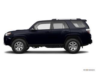 2016 Toyota 4Runner Trail SUV For sale near Turnersville NJ
