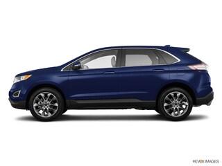 2016 Ford Edge Titanium Titanium FWD