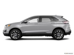 2016 Ford Edge Titanium SUV
