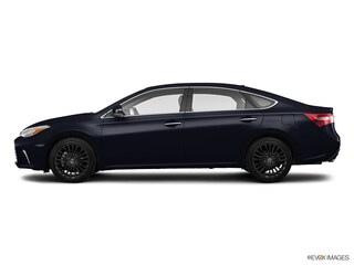 2016 Toyota Avalon Touring Sedan