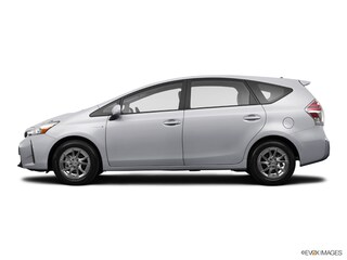 used 2016 Toyota Prius v Wagon in Lafayette
