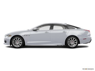 New 2016 Jaguar XJ R-Sport Sedan in Thousand Oaks, CA