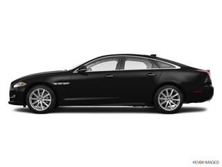 New 2016 Jaguar XJ R-Sport Sedan in Thousand Oaks, CA