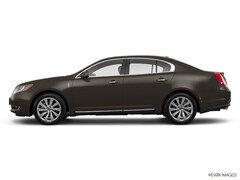 Certified 2016 Lincoln MKS in Sterling Heights, MI