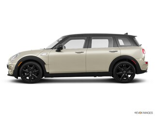 Certified Pre-Owned 2016 MINI Clubman Cooper S Wagon For Sale in Portland, OR