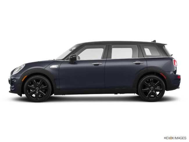 New 2016 Mini Clubman For Sale At New Country Mini Vin