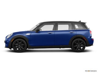 Used 2016 MINI Clubman Cooper S Wagon for sale in Torrance, CA at South Bay MINI