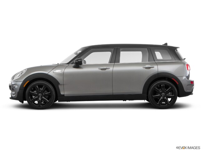 Used 2016 Mini Clubman Wagon Cooper S Melting Silver For Sale In