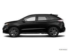 Used or Pre-Owned 2016 Ford Edge Sport SUV for sale in Carey, OH