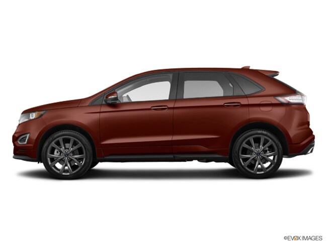 Certified Pre-Owned 2016 Ford Edge Sport for sale in Brooklyn, NY